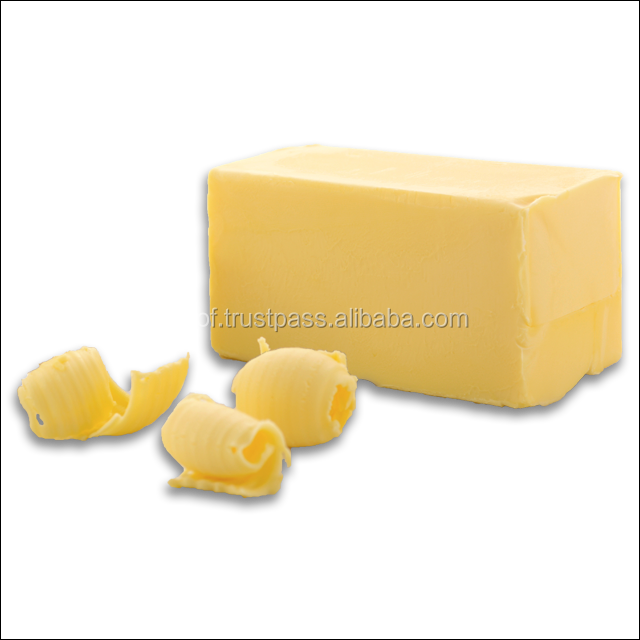 Halal and ISO Certified Butter Bakery Margarine with Premium Buttery Flavour