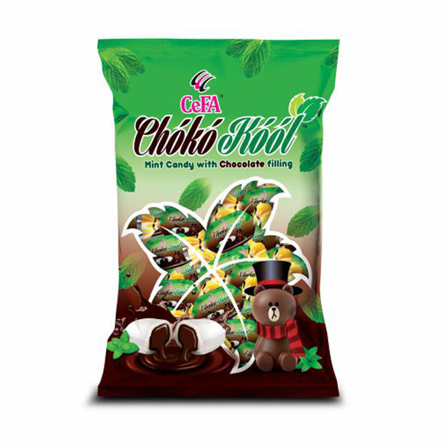 Trusted Supplier of Choco cool Candy for Wholesale Purchase