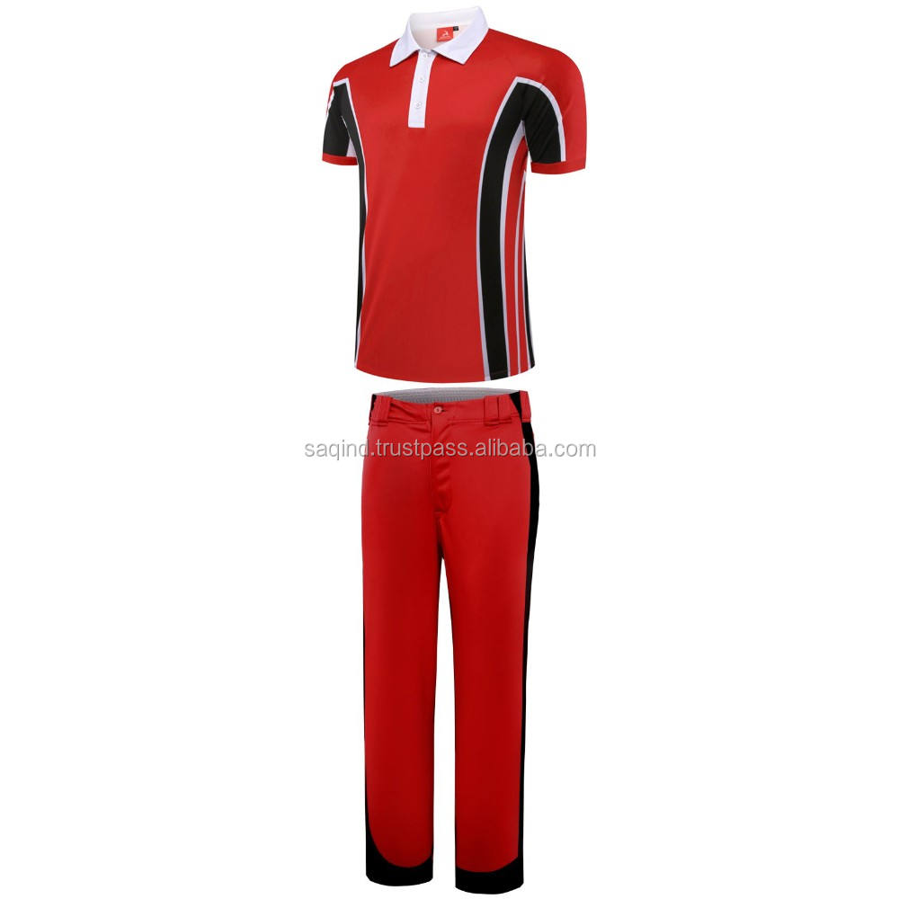 2019 Best Sports Cricket Team Jersey/ Uniform