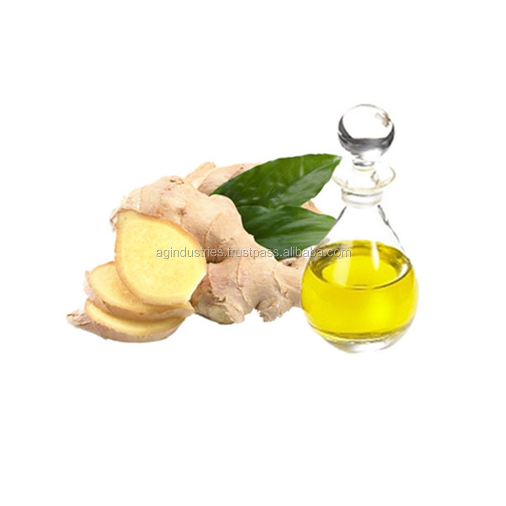 100% Pure and natural Ginger oil