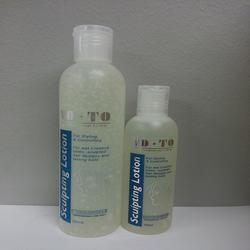Voto Hair Sculpting Lotion 250ml 125ml