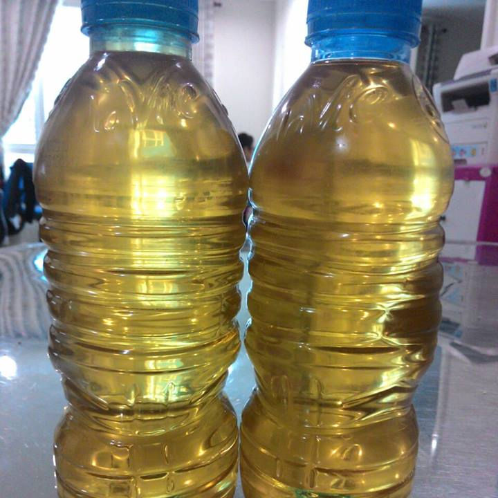 Crude Coconut Oil From Vietnam On Sale Because Of the Great Season