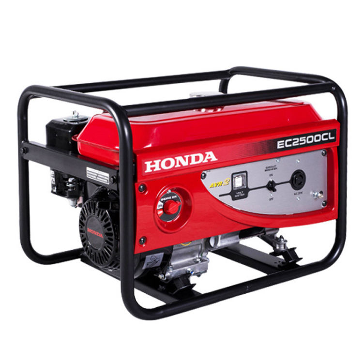 With HONDA Engine Power Generator 2KW 3KW 5KW 6KW 8KW 10KW