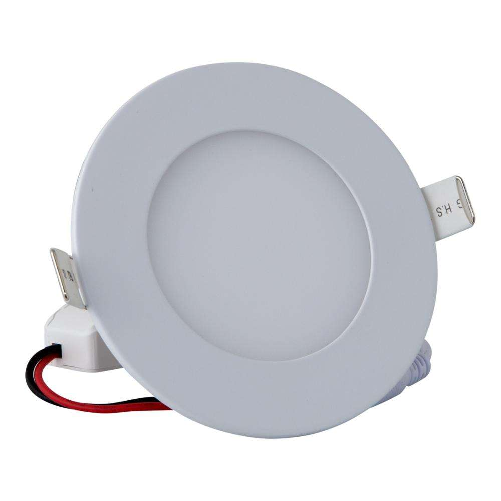 Competitive Price High End Chip Led 6w Panel Lighting