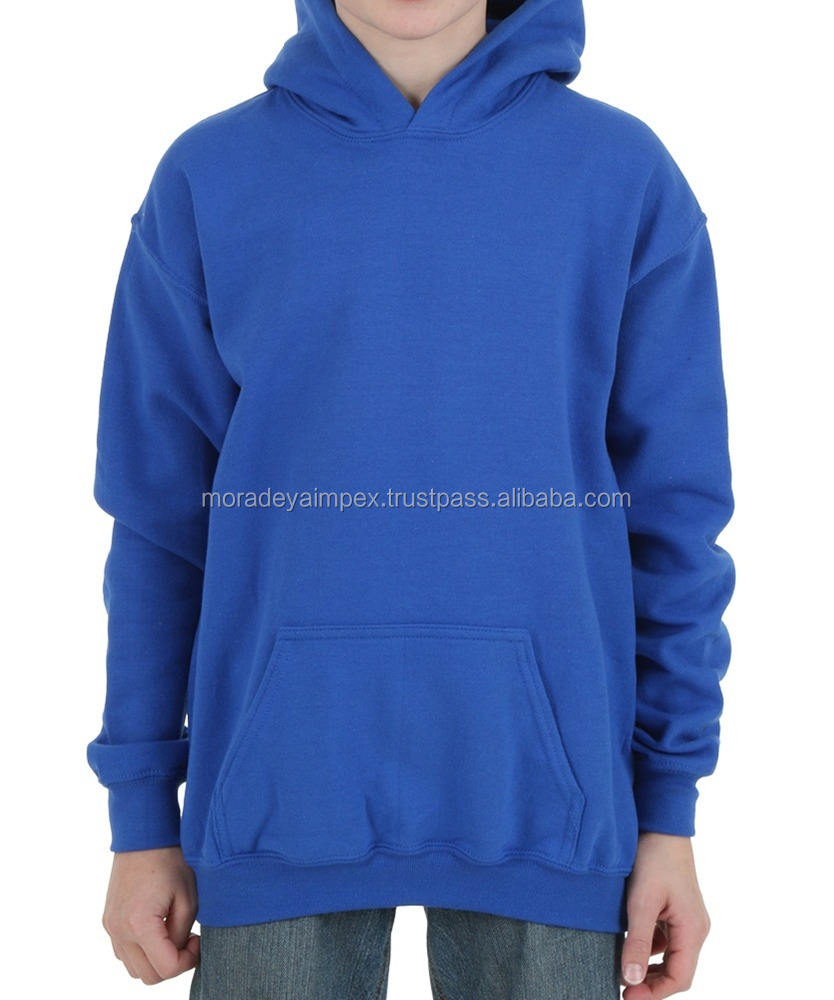 Latest design hoodies shoulder tapping slim fit elastic wrist front pockets easy washable non shrinkable fabric