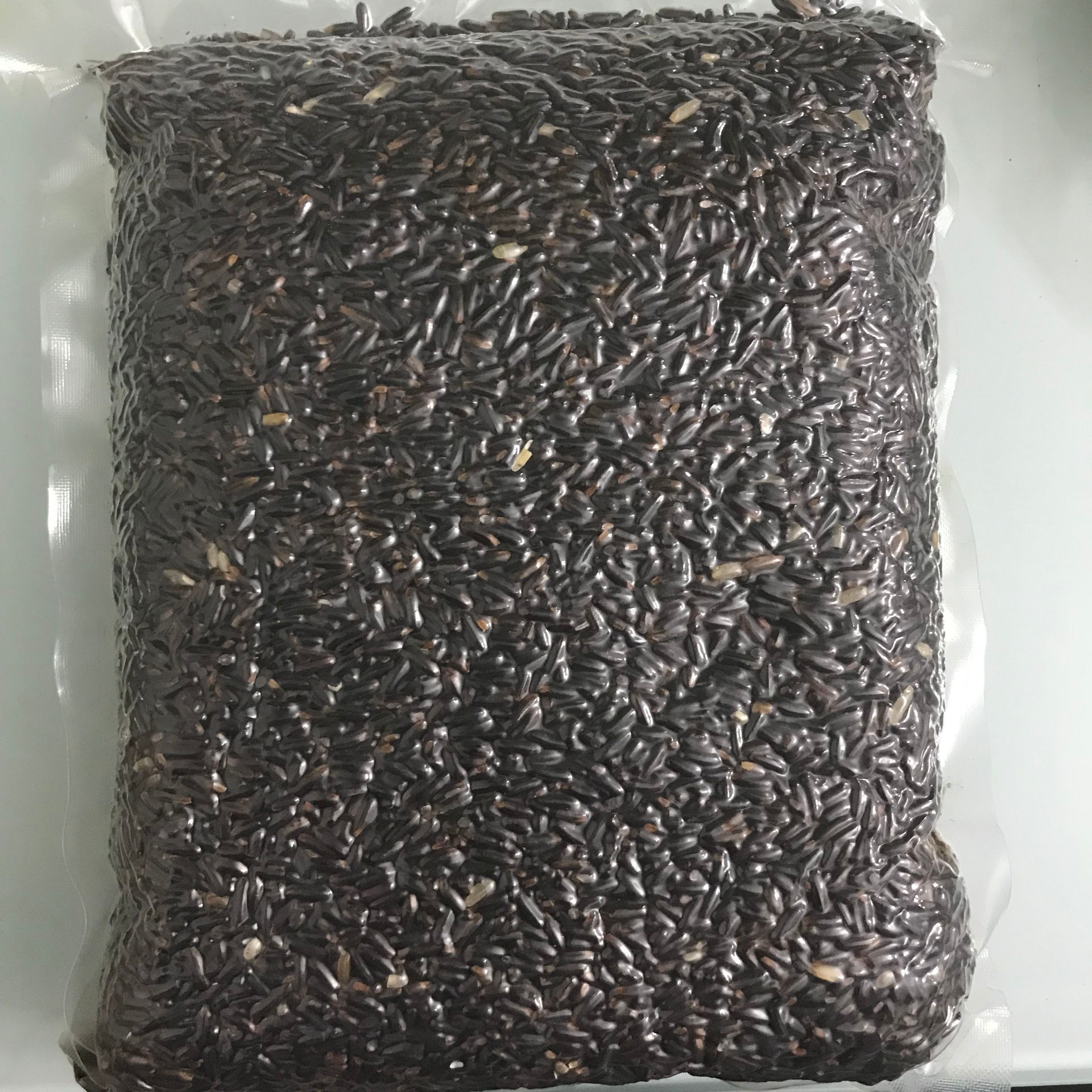 ORGANIC BLACK RICE- HIGH QUALITY- BEST PRICE