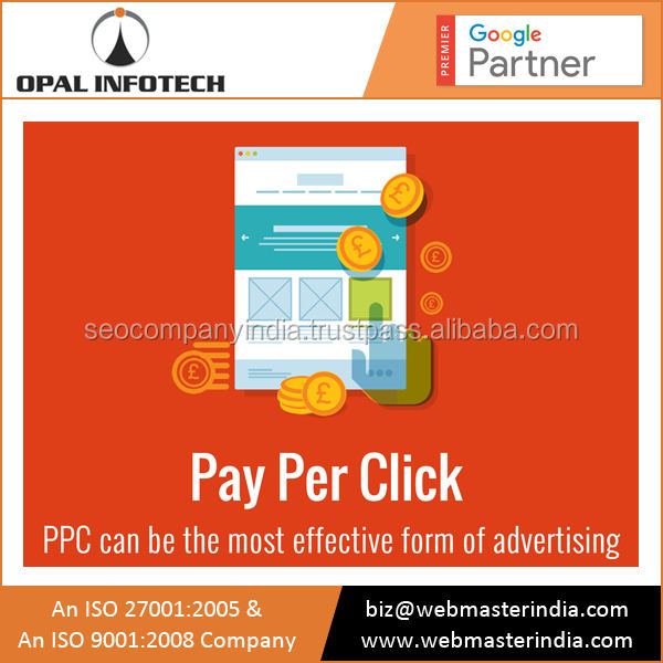 Affordable and Best Cost Of PPC Advertising For Companies in USA.
