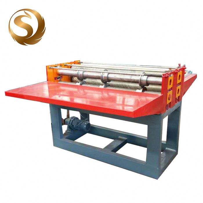 steel coil slitting machine manufacturer
