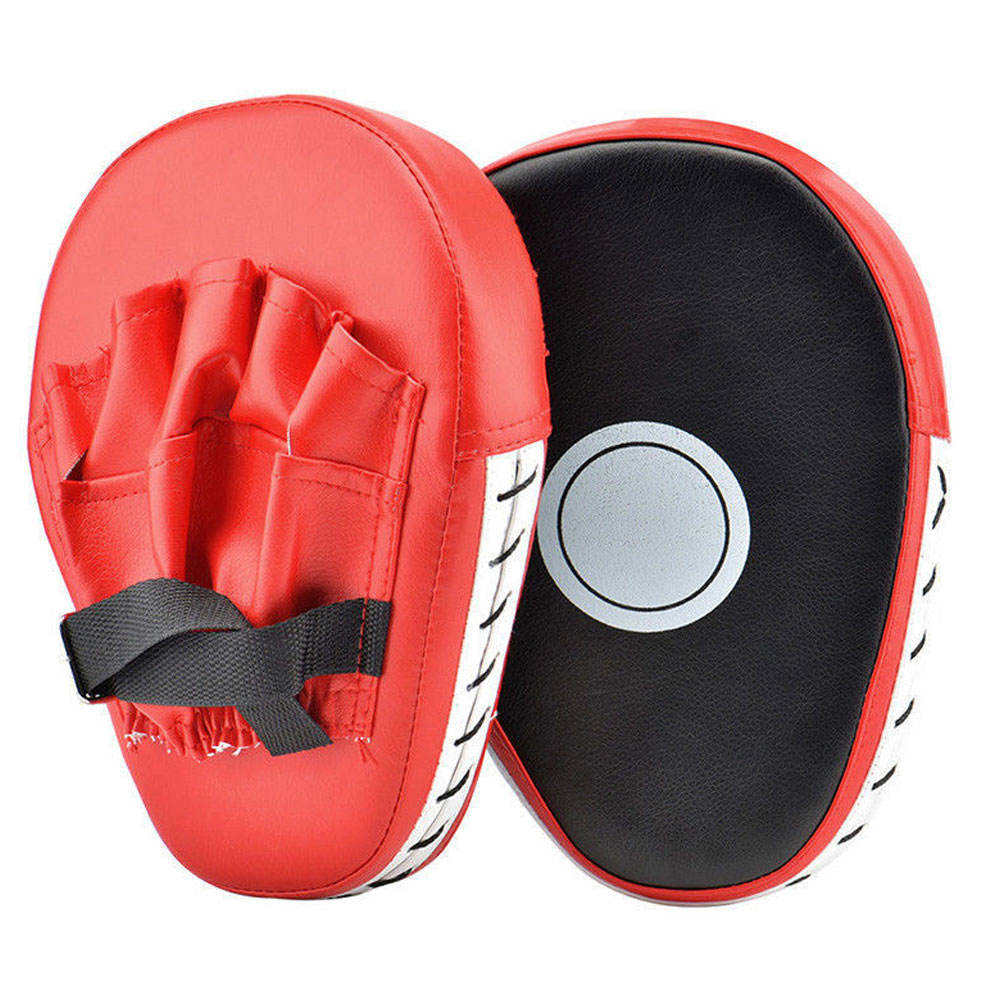 Good Quality Punching Pads Professional Kick Boxing Thai Pads