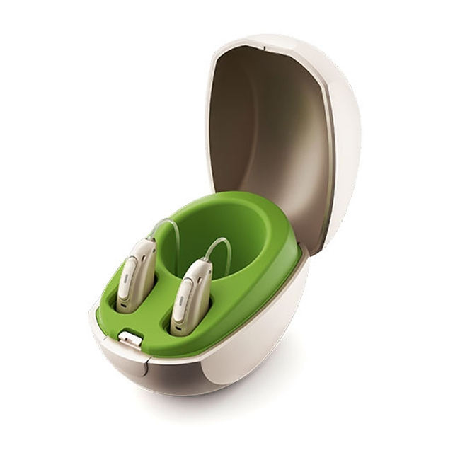 Phonak Audeo M30-R Ricaricabile Hearing Aid