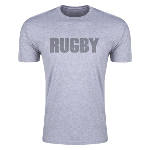 Reino Unido rugby SS camiseta rugby camiseta de bambú modal algodón orgánico