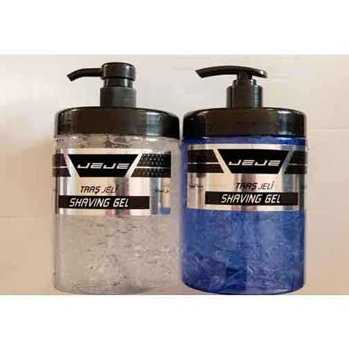 High Quality Salon Shaving Cream/Gel Sensitive For Men No water Use