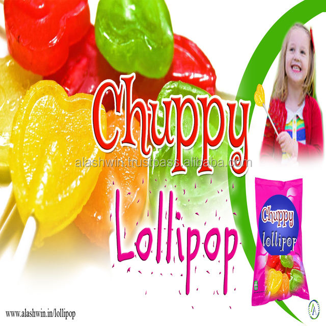 Suppliers of Lollipop