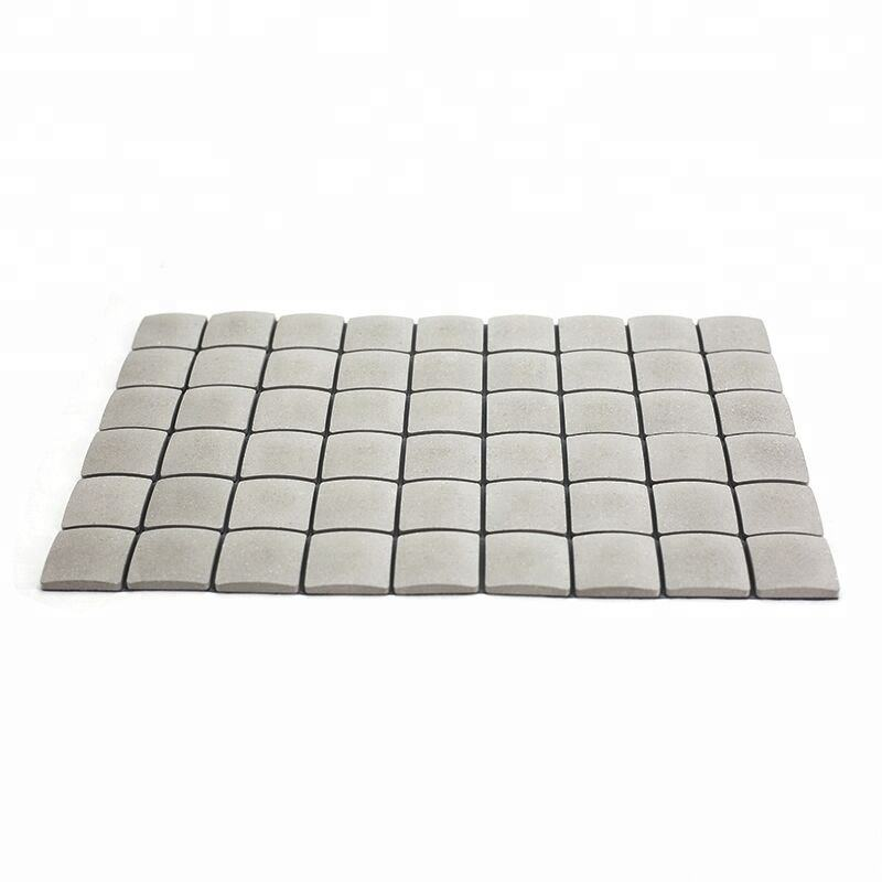 Creative Eco-friendly Deodorize Non-slip Mat Diatomite Bath Mat And Rugs