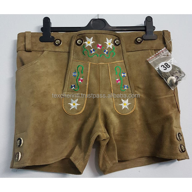 Ladies bavarian lederhosen women's lederhosen
