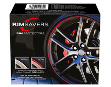 Wholesale Rim Savers Alloy Wheel Rim Protector