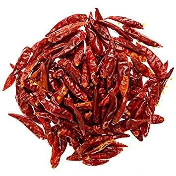 DRIED RED CHILI (WhatsApp +84 909 543 889)