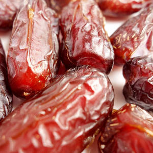 Grade A Branched Packaged Organic Deglet Noor Dates from Tunisia