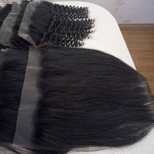 KamiHair Wholesale 360 lace frontals 13x4 Ear to Ear Lace closure, Cheap price
