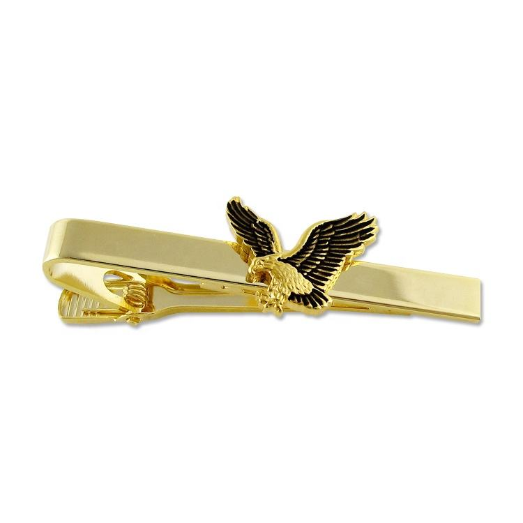 Factory Price Make Your Own Custom Wholesale Tie Bar