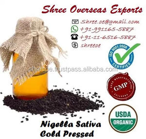 2018 Organic Black Cumin Seed Essential Oil Wholesale Manufacturer from New Delhi India