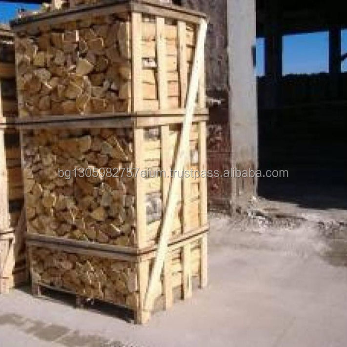 BEST KILN DRIED FIREWOOD FOR BELGIUM FROM BULGARIA FSC CERTIFIED