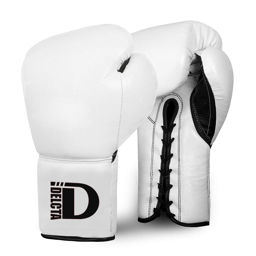 Design Your Own Boxing Gloves Top Quality Muay Thai MMA Boxing Gloves Men Boxing Punching Gloves