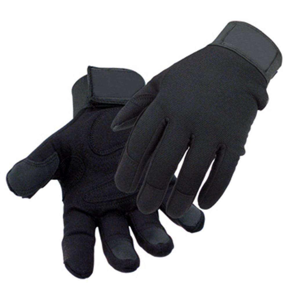 Hot sale OEM service factory rate tactical gloves