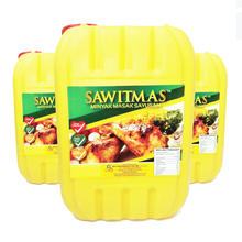 ORIGINAL SAWITMAS HALAL COOKING OIL IN JERRYCAN MALAYSIA