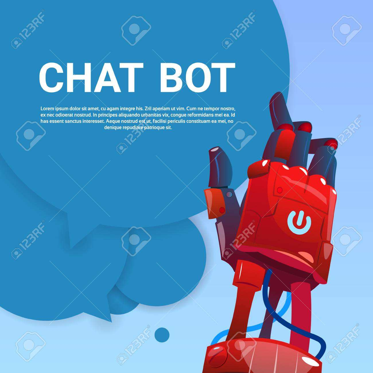 Artificial Intelligence Chat Bot