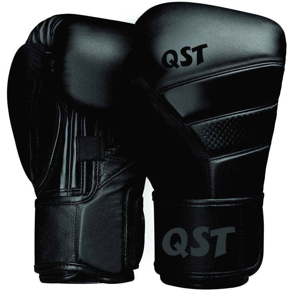 Mix Fight Leather boxing gloves
