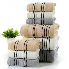 Soft Cotton Absorbent Terry Luxury Hand Bath Beach Sheet Towel