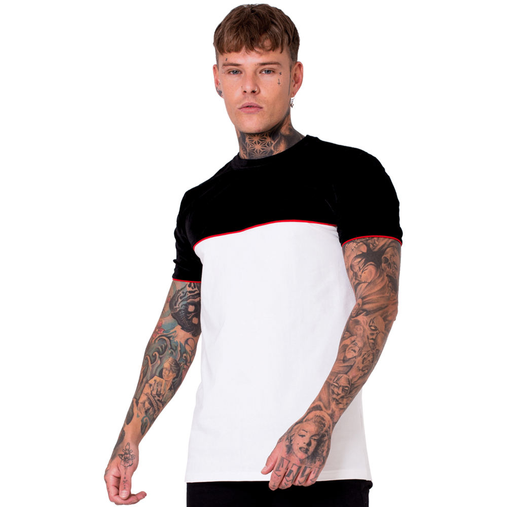 Bangladesh online shop extreme oversized long sleeve t-shirt streets wear