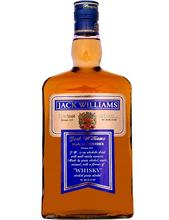 "Spirit drink ""JACK WILLIAMS""100cl, 40%vol."