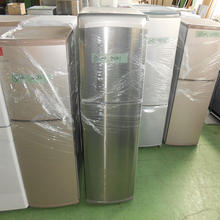 Wholesale used Japanese home appliances electric kitchen fridge