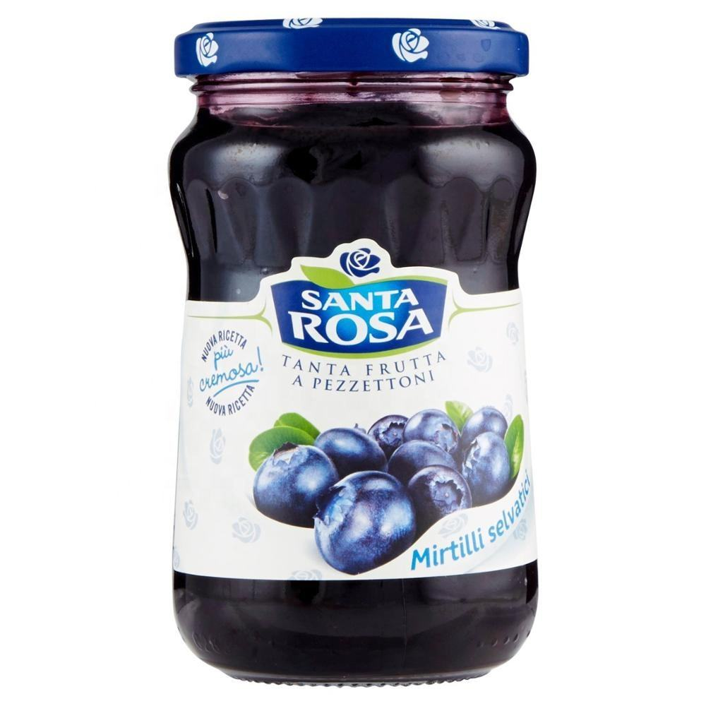 Blueberry confiture extra