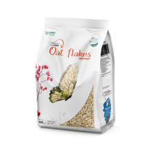 Oat flakes Instant breakfast cereal