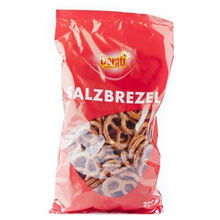 Great Quality Delicious Taste Dorati Salted Pretzel Snack 250g