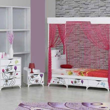 princess children bedroom sets