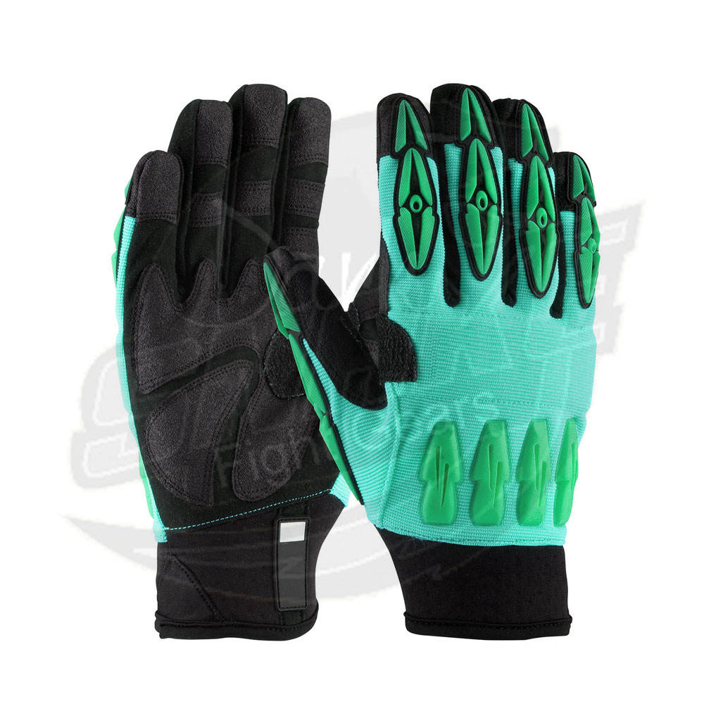 Newest Oil And Gas Gloves