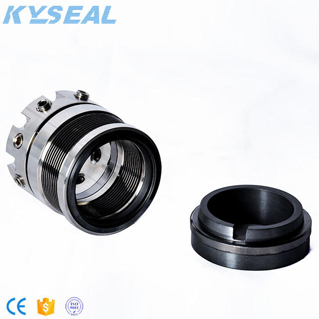 john crane 609 metal bellows type mechanical seals manufacturers