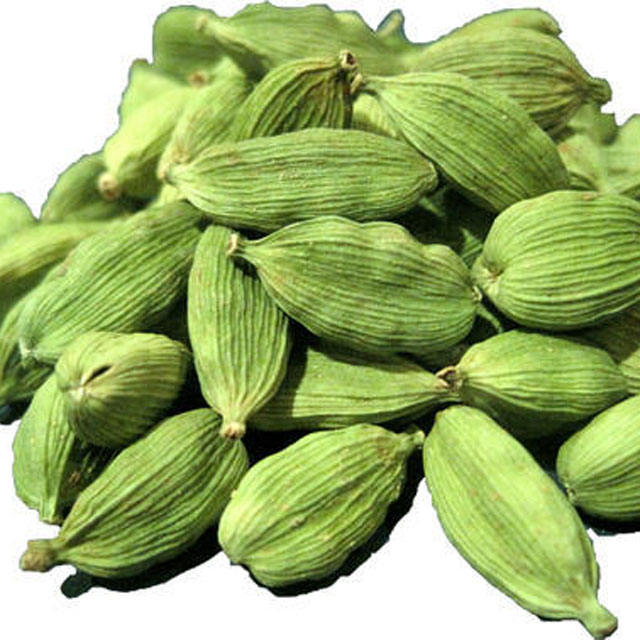 High quality Dried green cardamom/ Dried Black And Brown cardamom