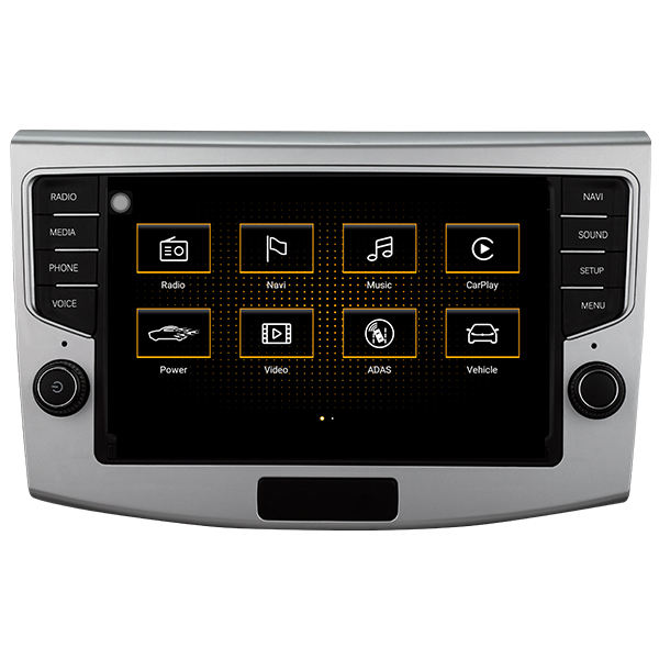 Auto radio dvd-player audio system <span class=keywords><strong>bluetooth</strong></span> für <span class=keywords><strong>VW</strong></span> <span class=keywords><strong>PASSAT</strong></span> B6 B7 CC 2007-2016