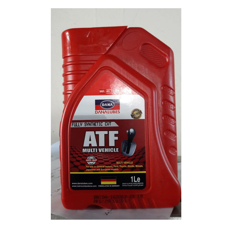 Superb Quality Premium Multi Vehicle Engine Oil Lubricants