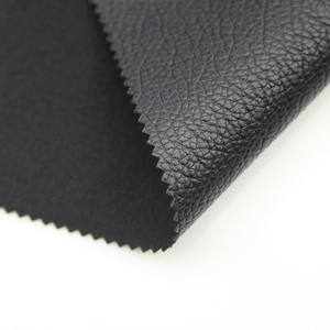 pvc leather fabric Roll for Sofa leather material & Upholstery Fake Leather