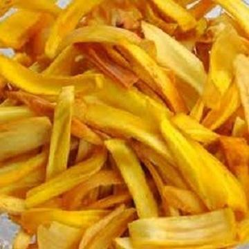 Chips de banane, Jack Chips de Fruits