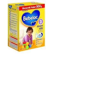 Bebelac Infant Formula Milk