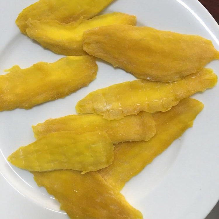 DRIED MANGO MADE IN VIETNAM - HIGH QUALITY - BEST PRICE