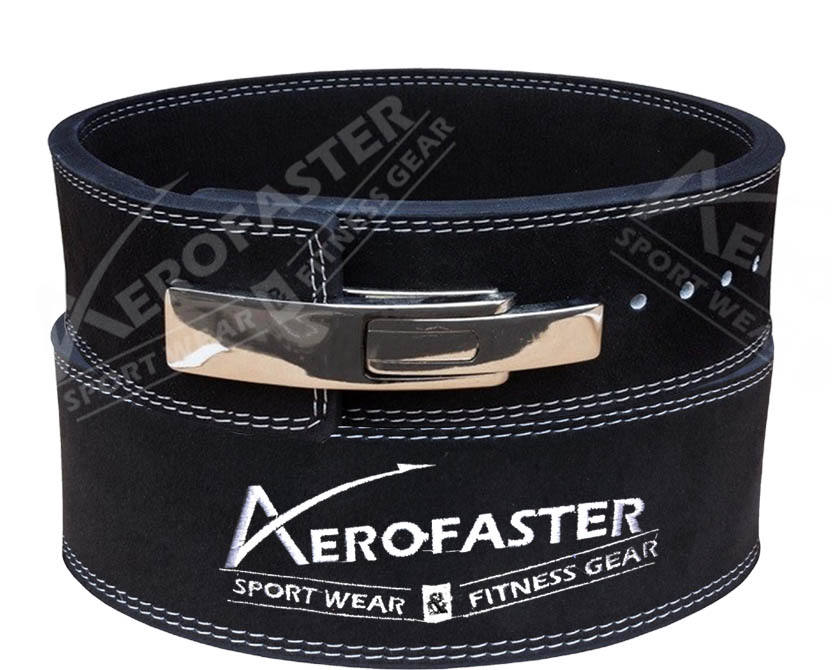 Lever Weight Lifting Belts Weightlifting, Cross Fit, Bodybuilding, MMA, Power lifting Strength Training Men & Women Work Out