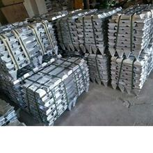 Grade ''A'' Pure Lead Ingot 99.99% for sale